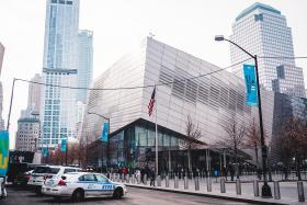 Museo del 11S NYC