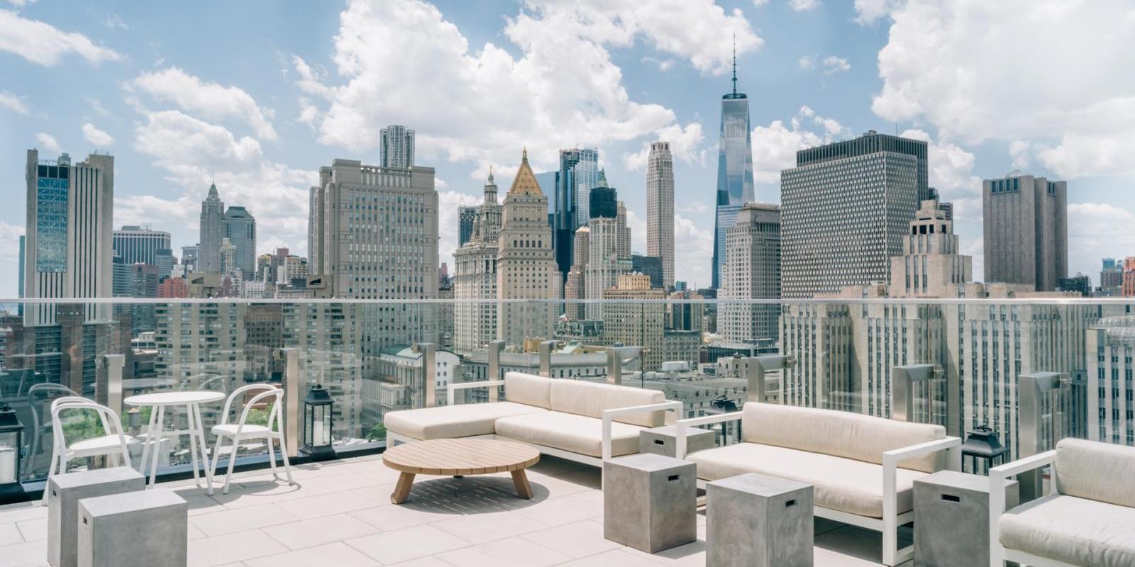 Die 33 Besten Rooftop Bars Von New York Insider Tipps Mai 2020