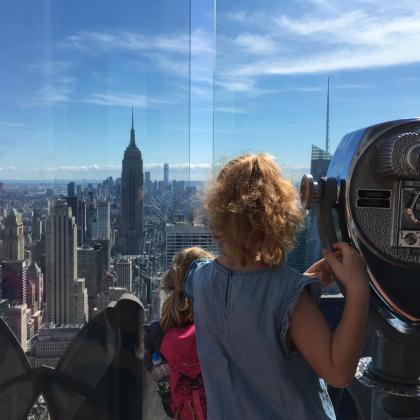 erwachsenen unterhaltung in new york
