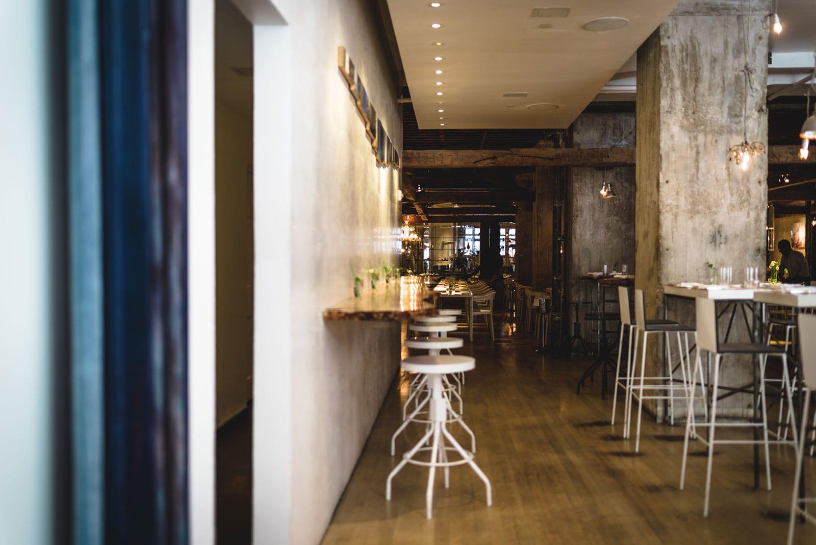 Abc Kitchen Restaurant New York