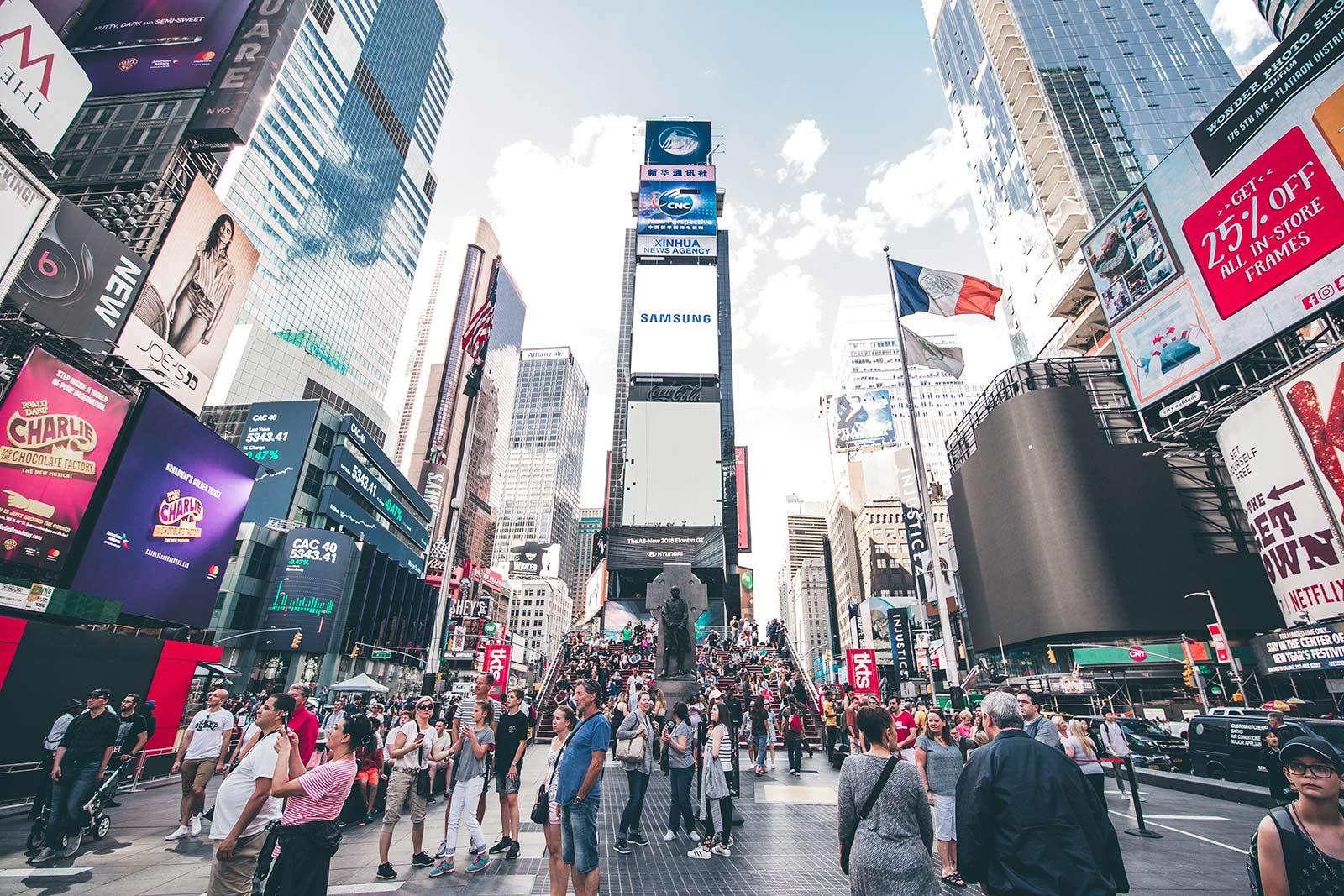 Beste Hotels New York Manhattan