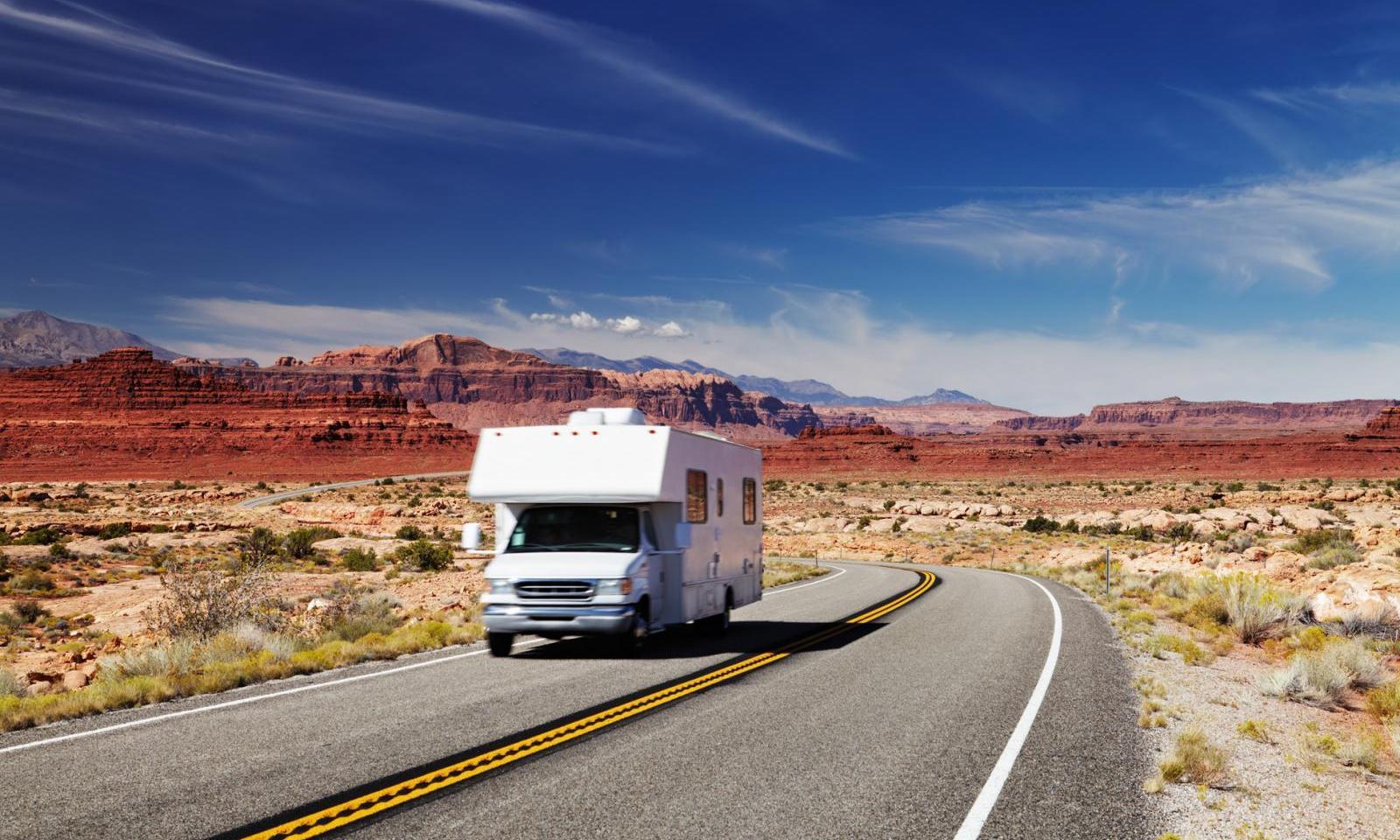 ▷ Wohnmobil USA - Erfahrungen, Preisvergleich und Tipps 10