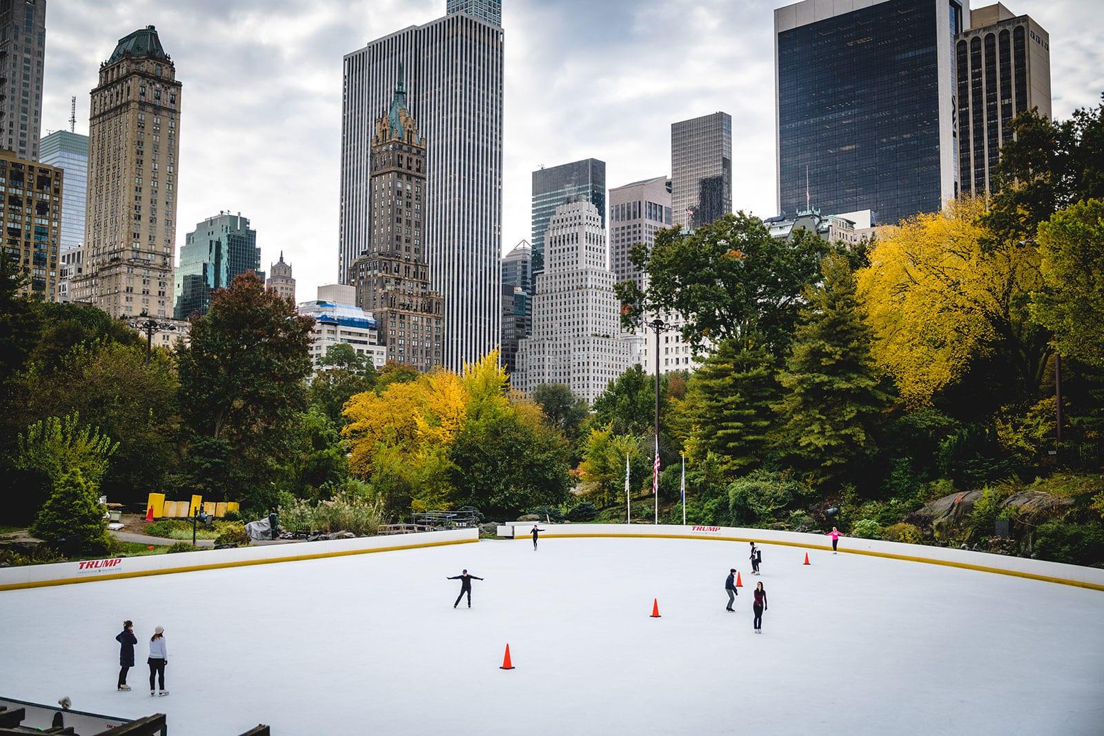 Weihnachten in New York: unsere Insider-Spots & Touren 2018 •