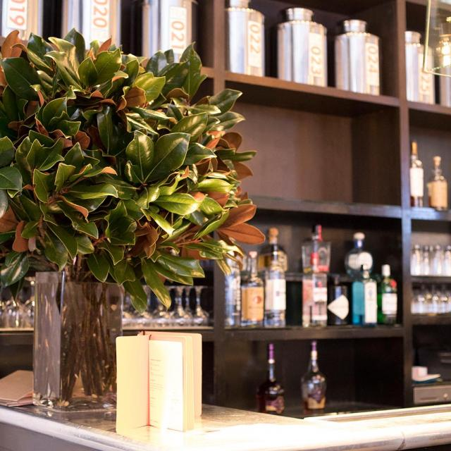 Mercer Kitchen New York: SoHo In New York: Die Besten Insider-Spots Inkl. Shopping