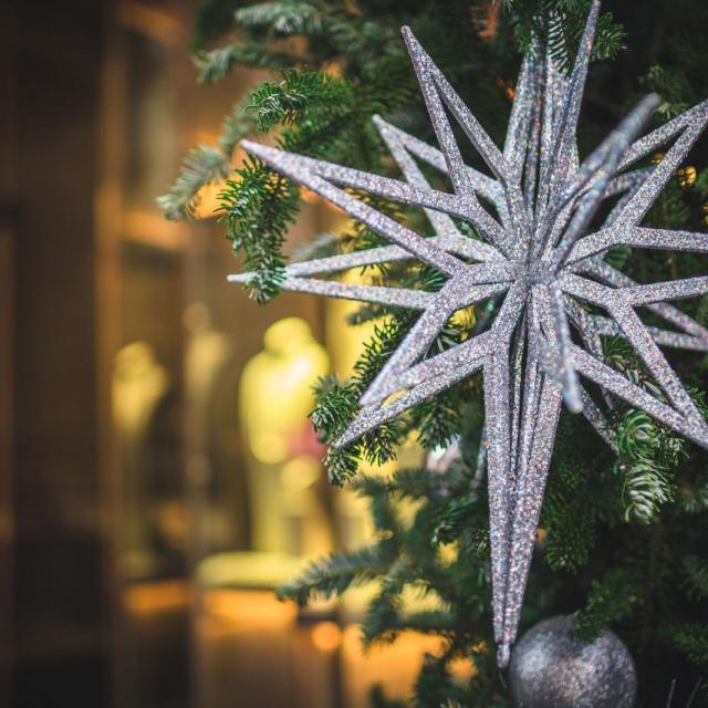 Die schönsten Schaufenster zur Weihnachtszeit in New York