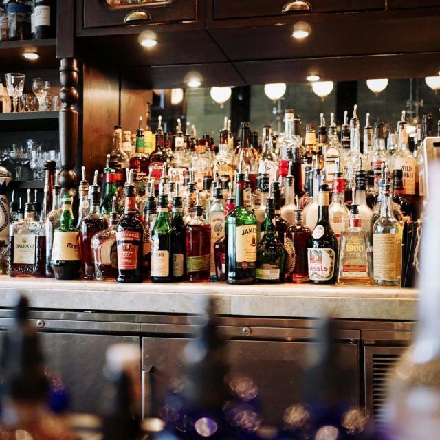 Die besten Pubs in New York