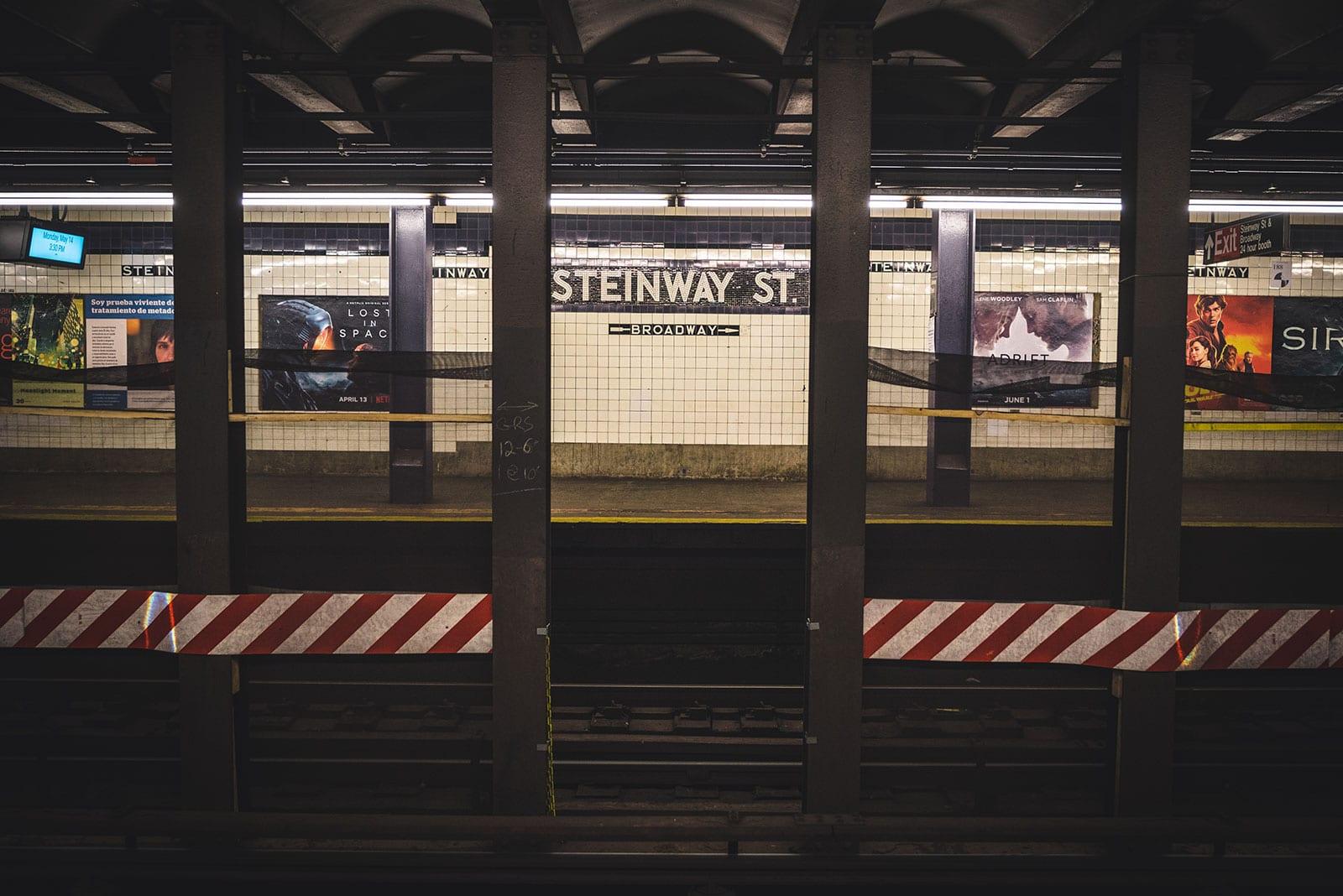 Astoria in Queens