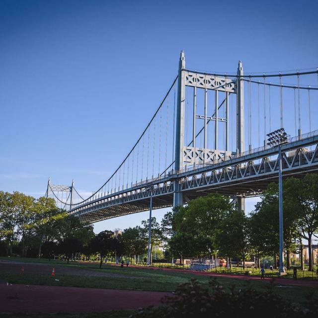 Astoria Park Queens