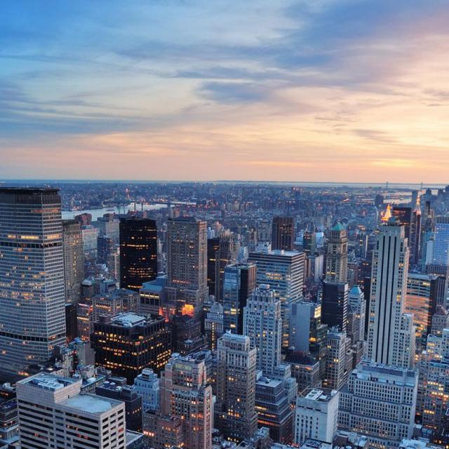 Lohnt sich der Besuch der 102. Etage des Empire State Buildings