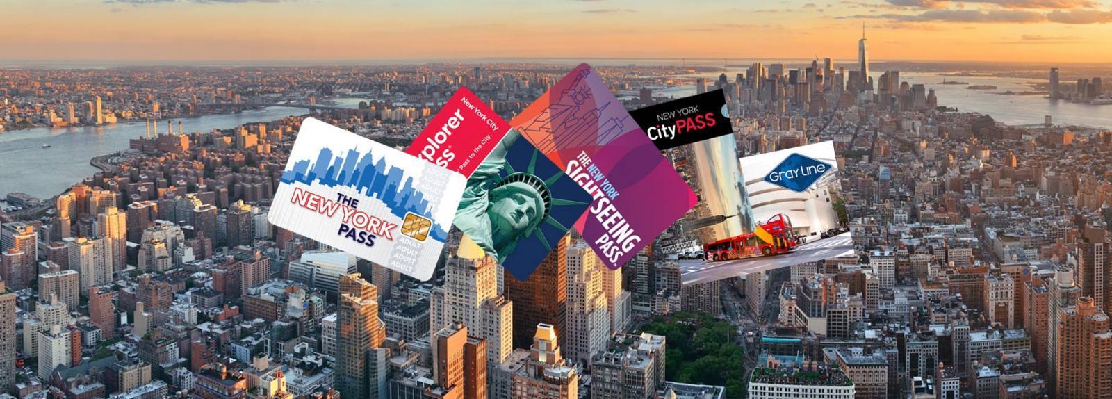 New York Pass Erfahrungen: welcher New York Pass ist der Beste?