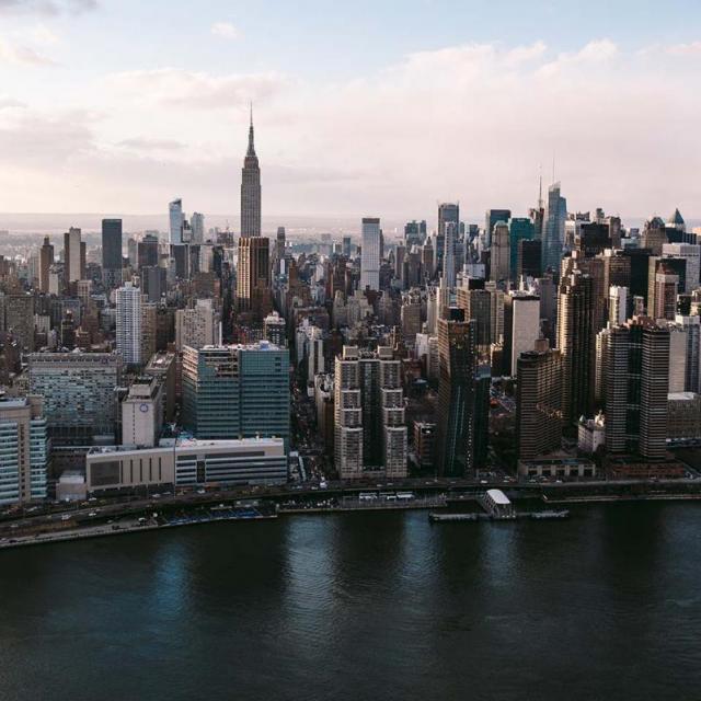 Unsere besten Sehenswürdigkeiten in New York