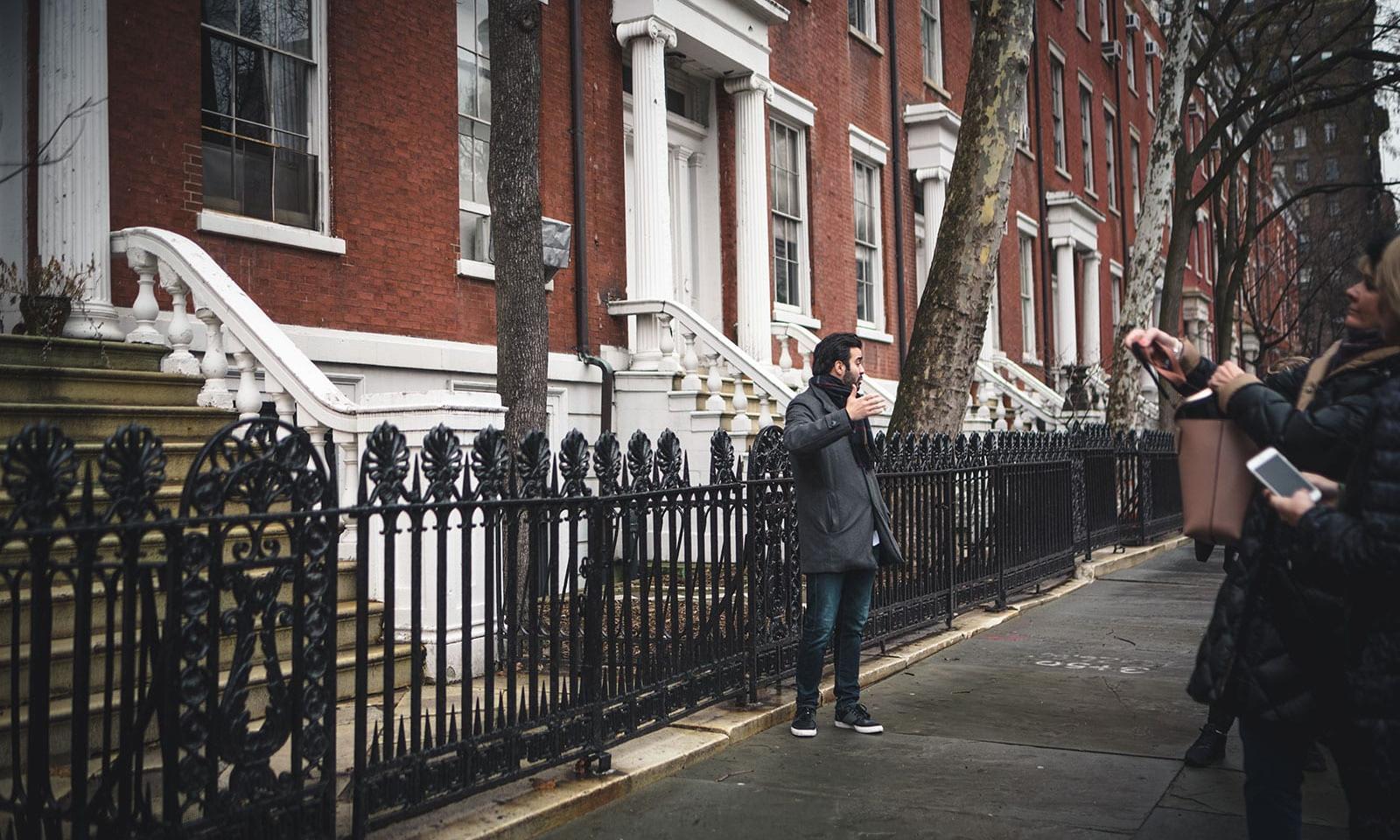 Seinfeld Tours New York Ny