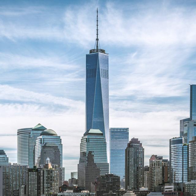 Was sollte man unbedingt in New York gesehen haben?