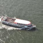 Semi-Circle Cruise: 1,5-stündige Bootstour um Manhattan