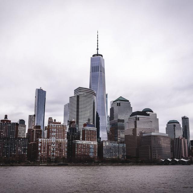 Halbtätige NYC Sightseeing Tour