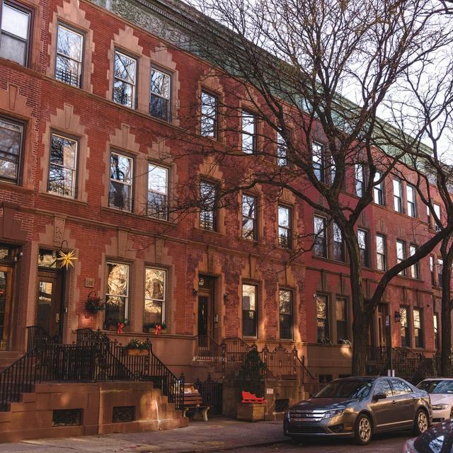 Harlem. Der Insider Guide
