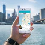Unsere kostenlose New York-App