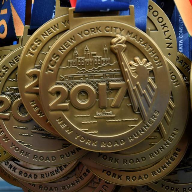 NYC Marathon Laufreisen