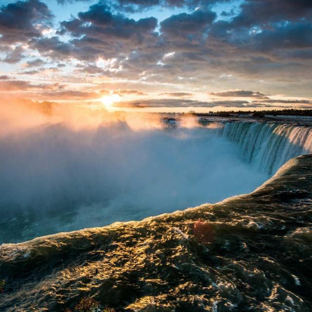 3 Tage Niagara Fälle, Toronto und Thousand Islands