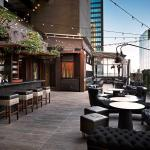 Die besten Rooftop-Bars in New York im Winter & Herbst