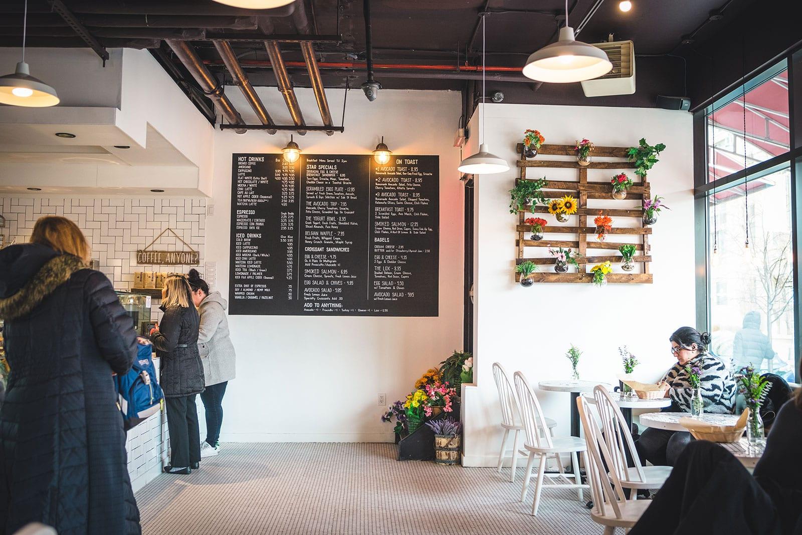 Black Star Bakery in Long Island City - Der Local Insider