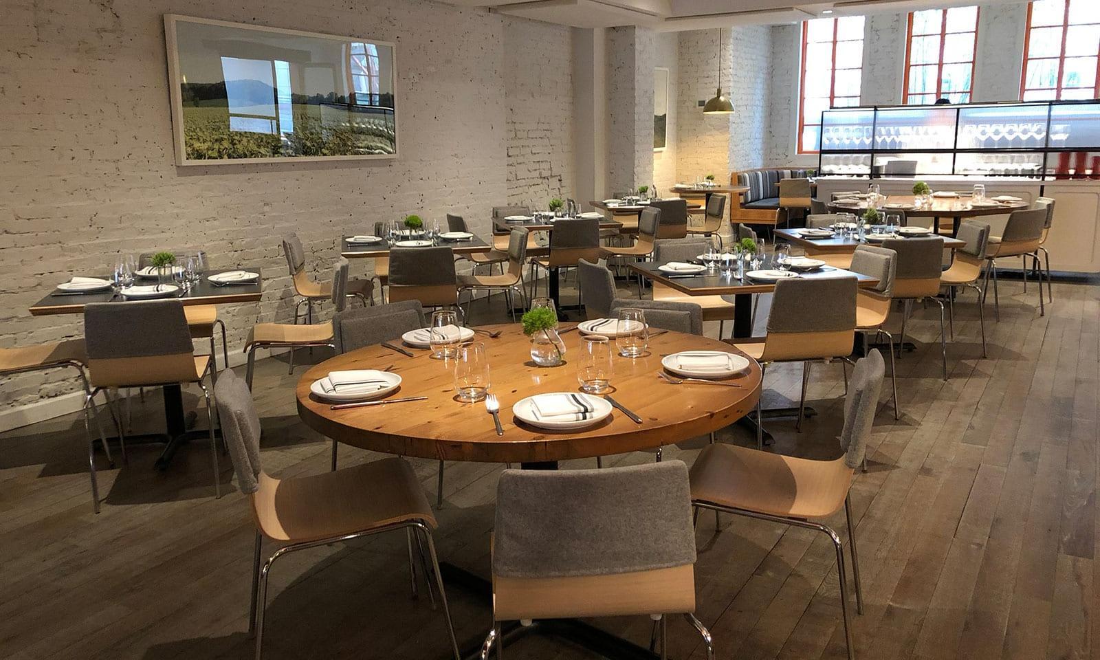 Loring Place - Amerikanische Küche im East Village