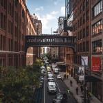 Die 25 besten Spots entlang der High Line