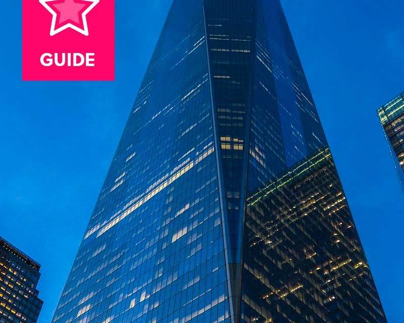 Die 33 Besten Rooftop Bars Von New York Insider Tipps April 2020