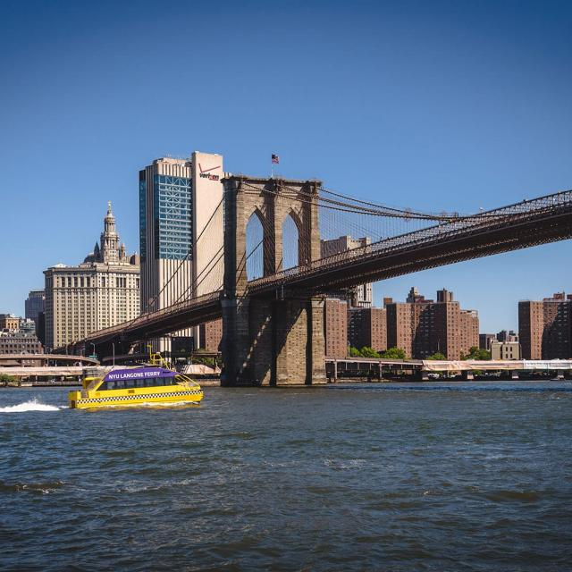 Der ultimative NYC Ferry-Guide