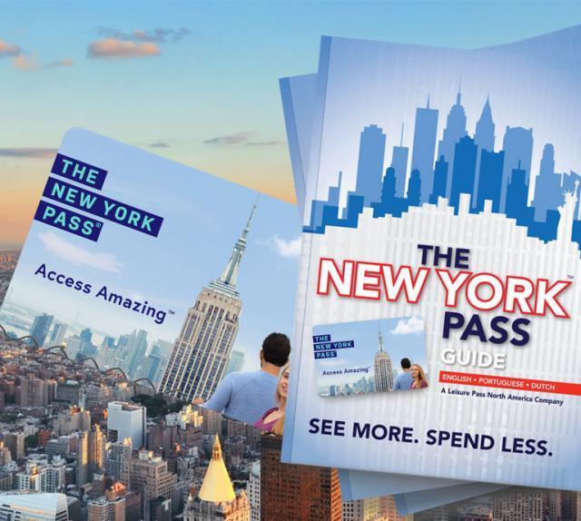 Der New York Pass: Erfahrungen, Attraktionen & Rabatt