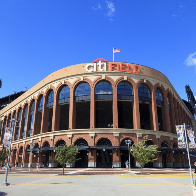 New York Mets Tickets 2019 inkl. Team Guide
