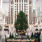 Neujahr in New York