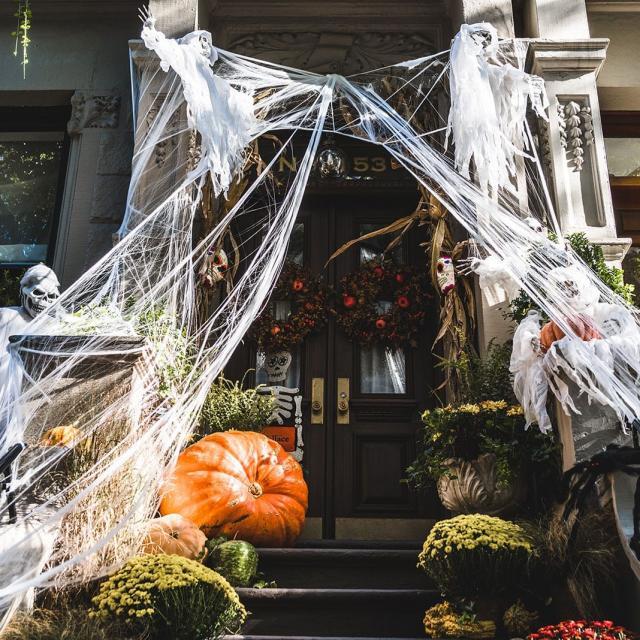Halloween in New York feiern: die Highlights