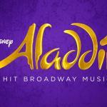 Disney's Aladdin am Broadway