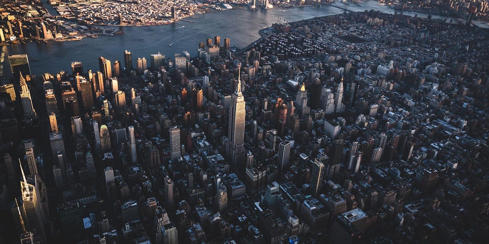 Das Empire State Building zählt zu den besten Sehenswürdigkeiten in New York