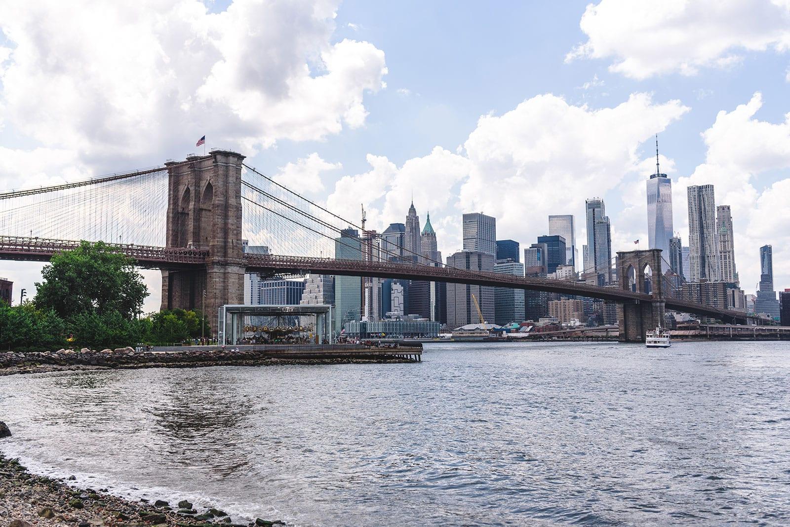 Die TOP 10 Sehenswürdigkeiten in New York 2018 inkl. Insider-Tipps
