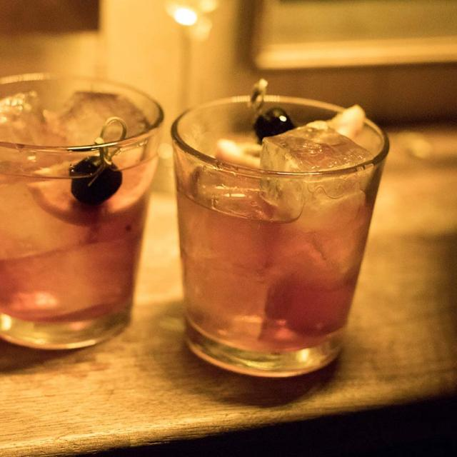 Die besten Whiskey-Bars in New York