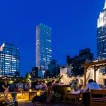 Die besten Rooftop-Bars am Times Square