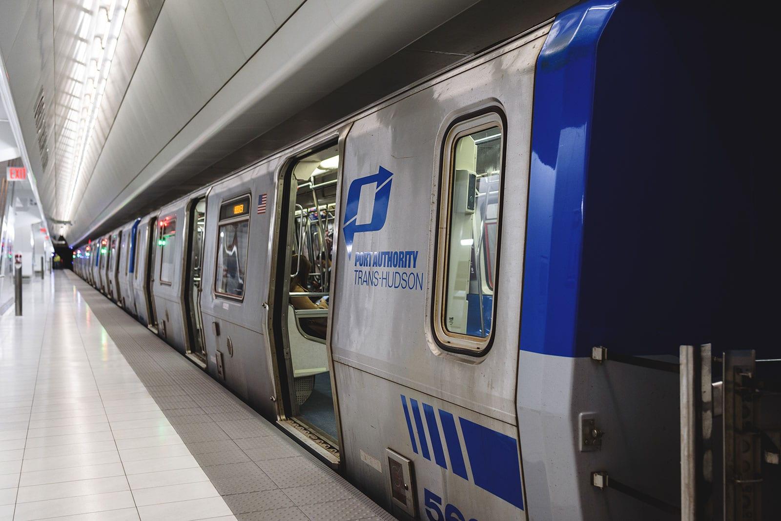 Von New Jersey Nach New York Das Nj Transit System Tipps
