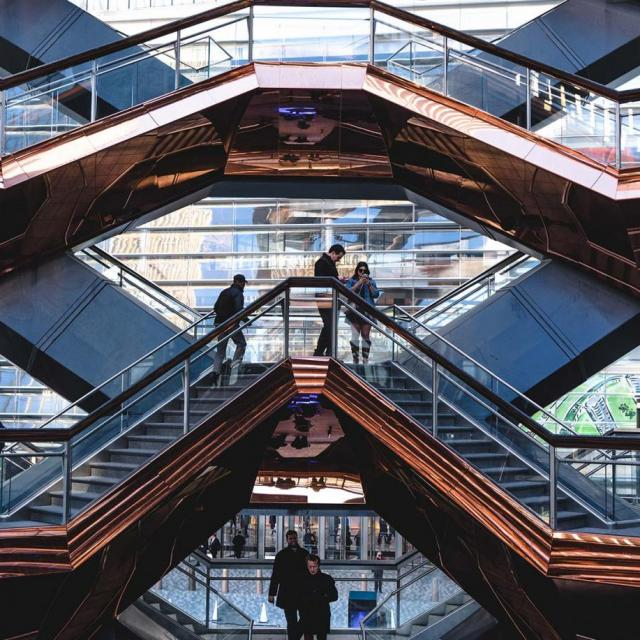 Hudson Yards New York: Der Insider Guide