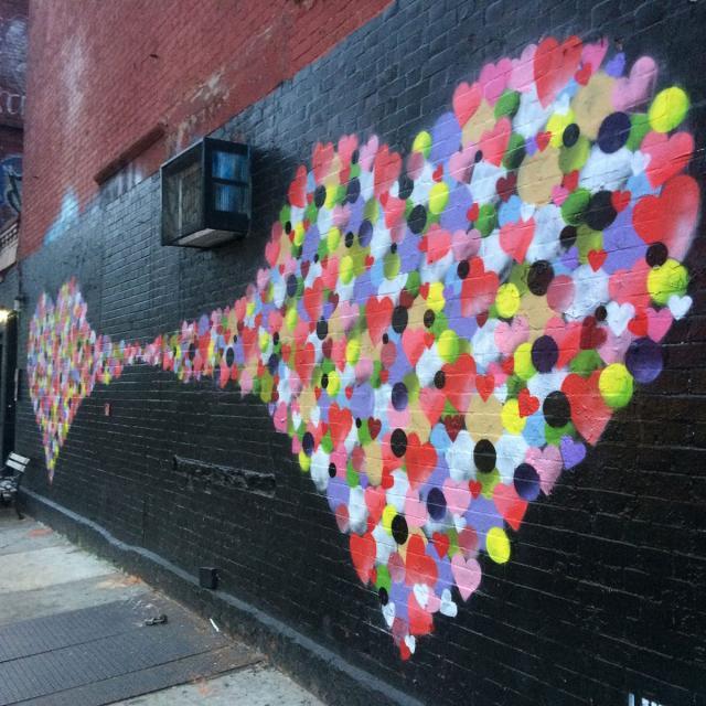 Unser Guide für euren Valentinstag in NYC