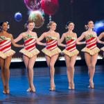 Weihnachtsshow Radio City Christmas Spectacular