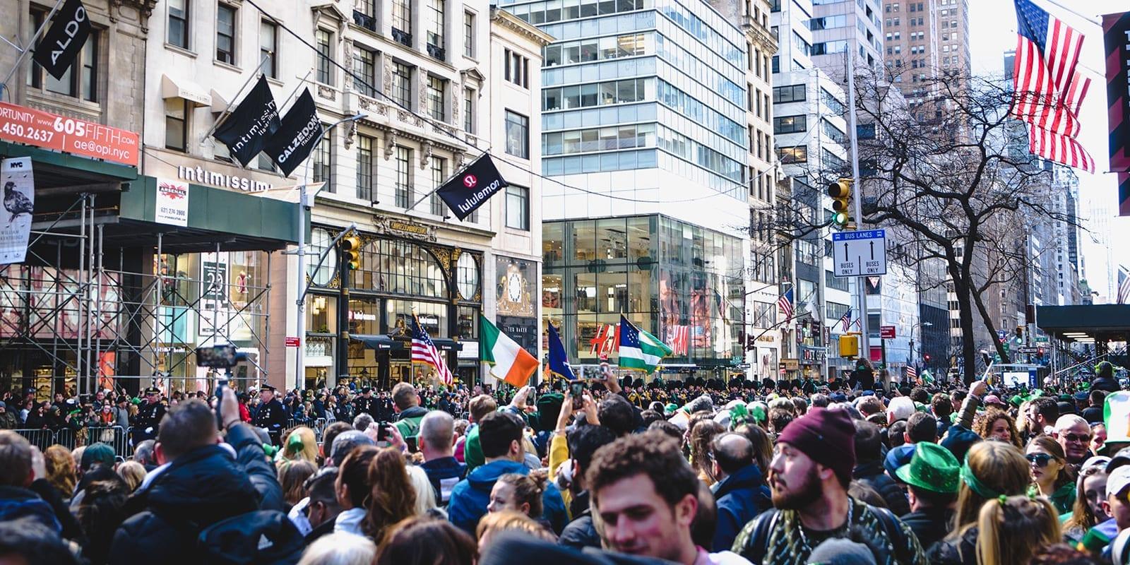 ▷ Things to Do in New York: die besten Events in 2020 inkl
