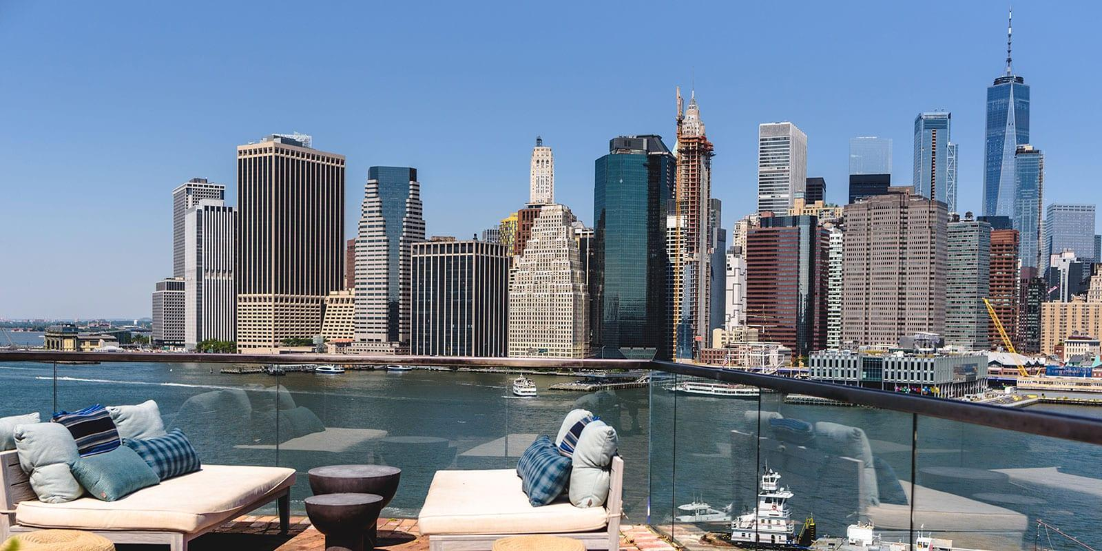 16 Traumhafte New York Hotels Mit Tollem Ausblick Viele Bilder Fur