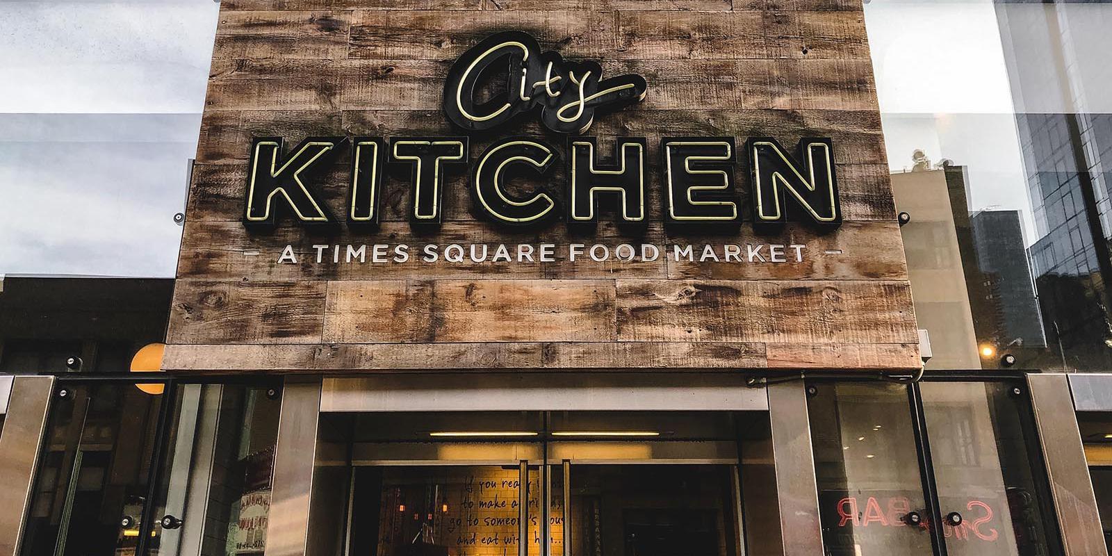 ᐅ Welche Sind Die Besten Food Markets In New York City