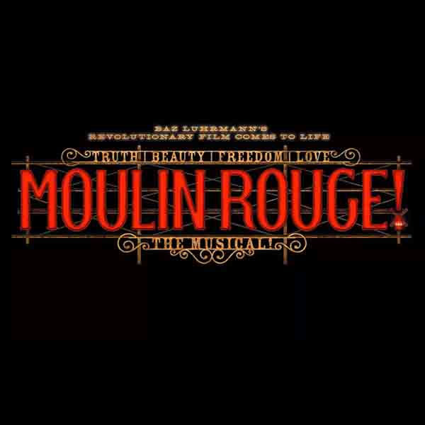 Moulin Rouge! on Broadway