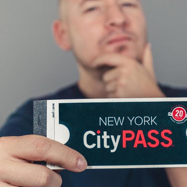 Der New York CityPASS: Erfahrungen, Attraktionen & Rabatt