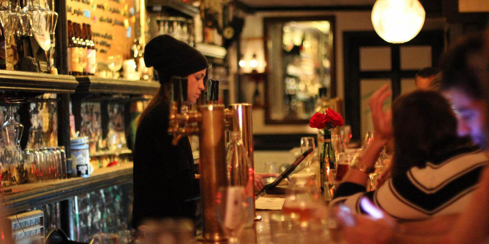 best bars in nyc
