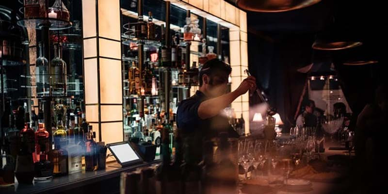 ▷ The 25 Most Beautiful Absolute Best Bars in NYC in 2019