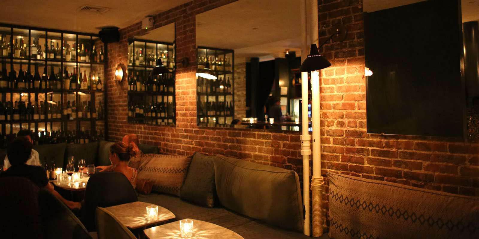 Beautiful Bars in NYC